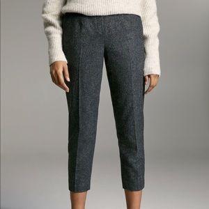 Aritzia Babaton Conan Wool Trousers